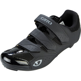 Giro Techne Schoenen Heren, black